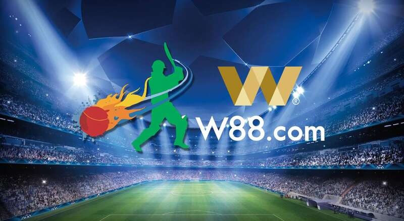 Sport W88 Betting Online is Open for Indian Players