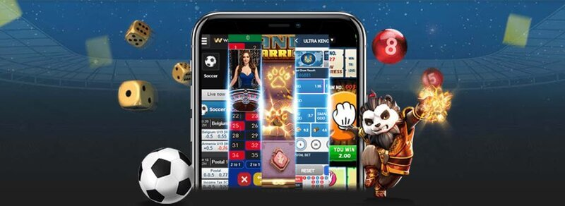 Seamless Mobile Gambling Experience with W88 Android Version App