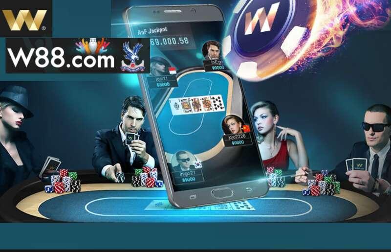 Enjoy Poker While On-the-Go
