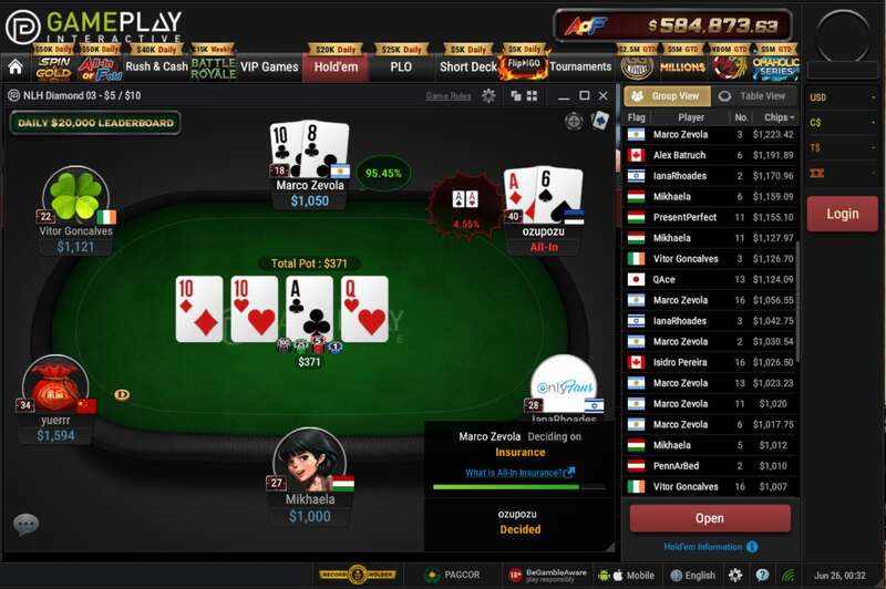 Gaming Experience with W88 Poker Games That Make Money Online - GPI