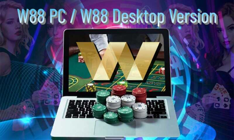 Luxurious Casino Gaming With Website W88