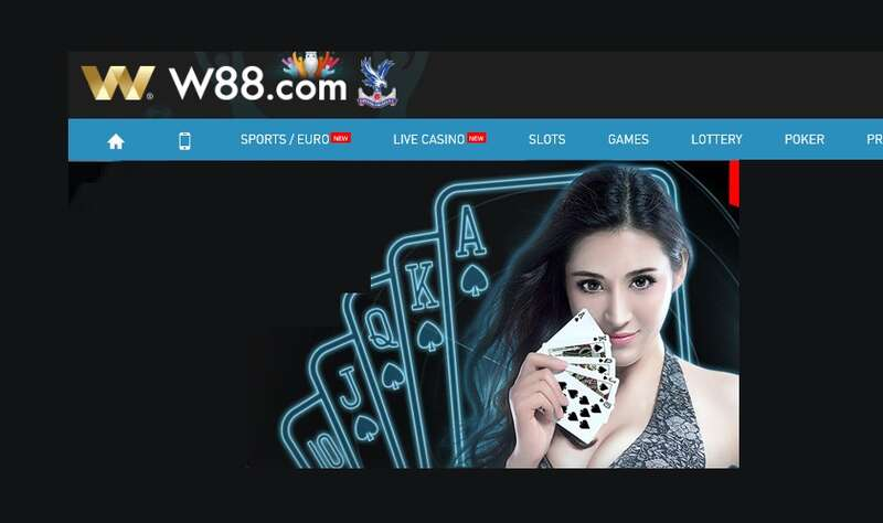 Play W88 Poker Online for Compact Online Gaming Thrills