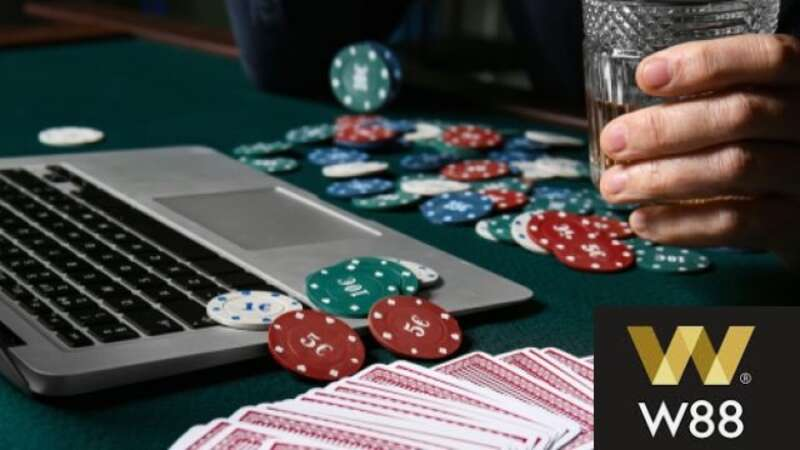 Why Choose W88 Club Over Land-Based Casinos