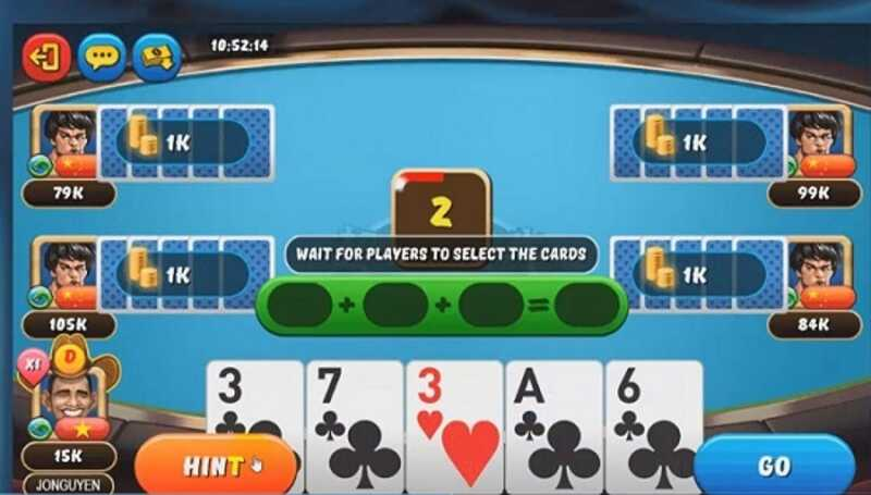 Ways to get Card Games Bonus Rewards