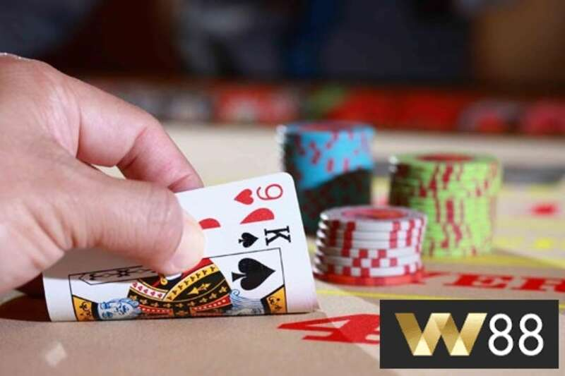 What You Need to Know About W88 Baccarat Casino
