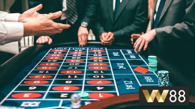 Why You Should Learn to Play Roulette Online Game